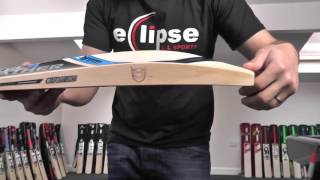 HELL 4 LEATHER SIZE 6 CRICKET BAT REVIEW NOVEMBER 2016