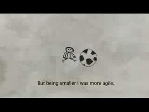 Frenesí claridad Anotar  Adidas Commercial - Lionel Messi - Impossible Is Nothing - YouTube