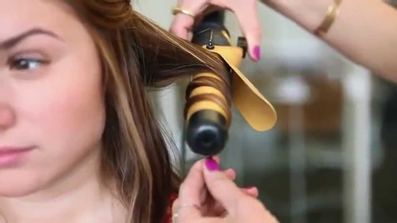 comment faire des vagues dans ses cheveux