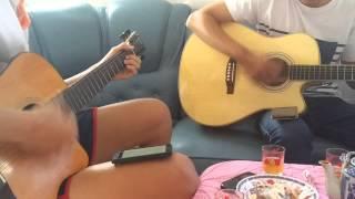 Dịu dàng sắc xuân  - Guitar cover