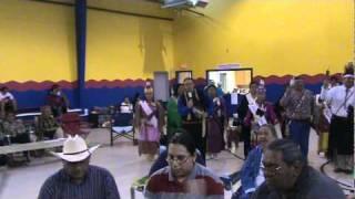 Cozad, Gourd Dance 2 BEST 2011 Comanche Community Ctr