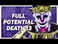 The Potential of Death 13 | Stand Up Mp3