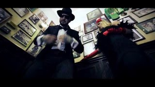 Hijos De Puta (Mr.Busta x Awful) - Vízipisztoly feat. MaxBeard   OFFICIAL MUSIC VIDEO  