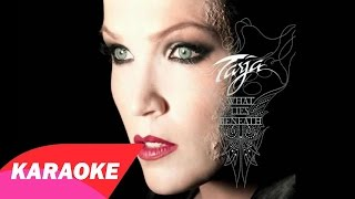 TARJA - Until My Last Breath - KARAOKE 2016