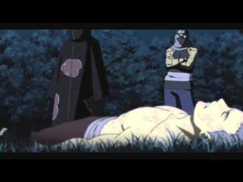 THE CURTAIN OPENS ON THE AKATSUKI | Naruto Ultimate Ninja Storm Revolution