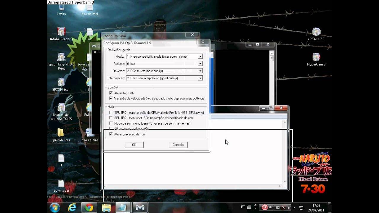 TÉLÉCHARGER PSX 1.7.0