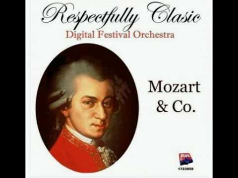 Symphony Nº 40 - Mozart