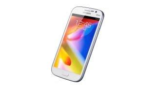 Samsung Galaxy Grand Duos Android 4.1, Câmera de 8 MP, 3G, Wi-fi, GPS, Tela 5
