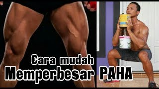Download Video Membentuk otot Paha dan Betis dengan 1 Dummbell / Leg exercise with 1 Dummbell / Otan GJ MP3 3GP MP4