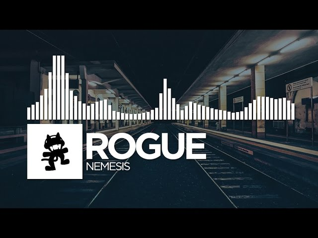 Rogue - Nemesis [Monstercat Release]
