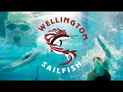 Wellington Sailfish Swim Team