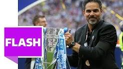 Premier League Playoffs: Huddersfield steigt auf mit Klopps Kumpel