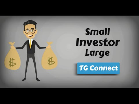 TG Connect: Your Perfect Investment Solution by Trade Genius Group