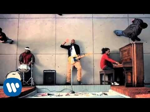 B.o.B - Don't Let Me Fall (Official Video)