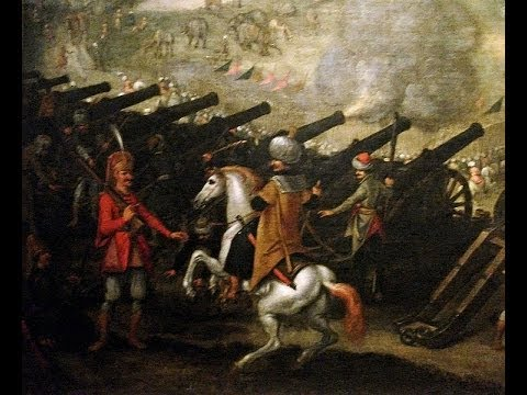 The Janissaries - The Most Feared Corps Of Europe - YouTube The Ottoman Empire Janissaries