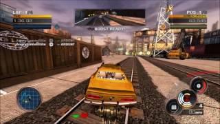 Full Auto Gameplay