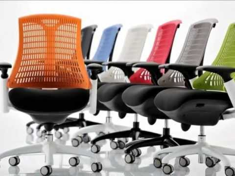 Colourful Flex Mesh Office Chairs From The Direct Office Supply Co