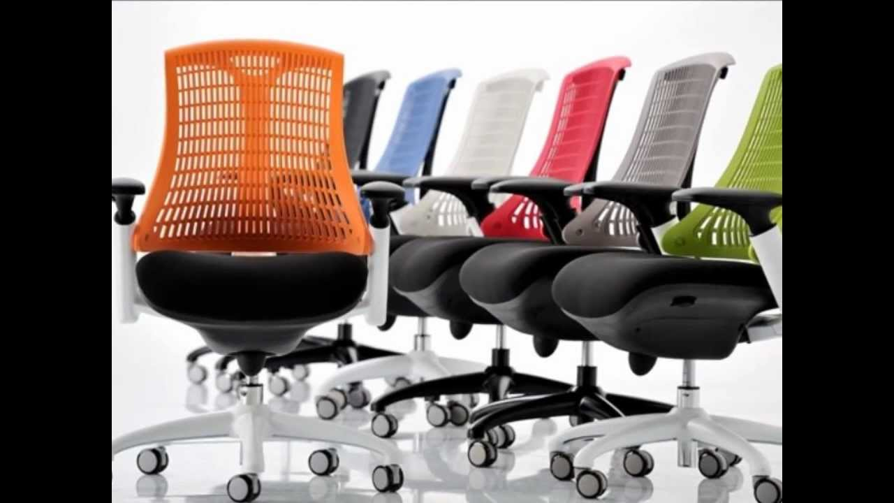 coloured office chairs.  Office Colourful Flex Mesh Office Chairs From The Direct Supply Co Throughout Coloured H