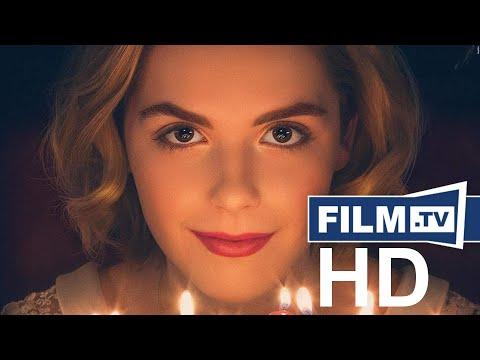 Chilling Adventures Of Sabrina Trailer Deutsch German (2019)