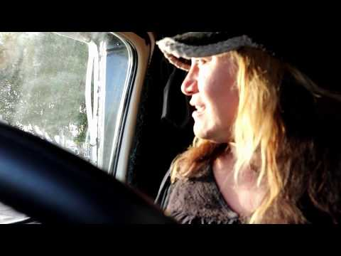 Driving To Ehrenberg To Find Free Boondocking