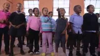 Oskido ft  Candy   Tsa Mandebele Kids Remix 360p