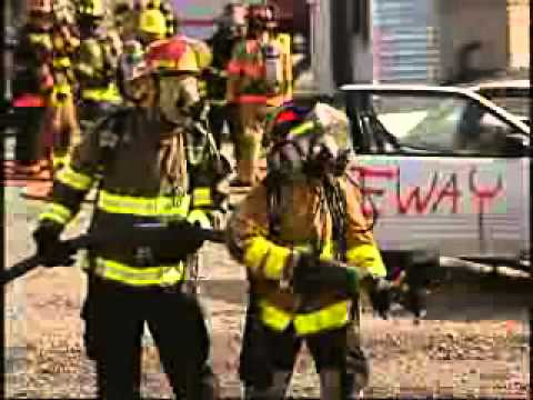 Erie County Firefighter 1 Boot Camp - 10 Days of Summer