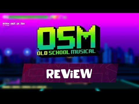 Old School Musical Review