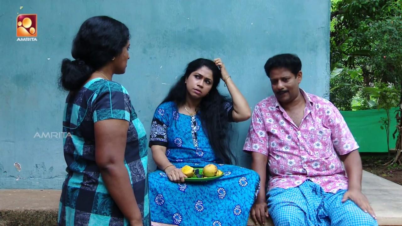 Aliyan vs Aliyan | Comedy Serial | Amrita TV | Ep : 274 | മൗനവൃതം