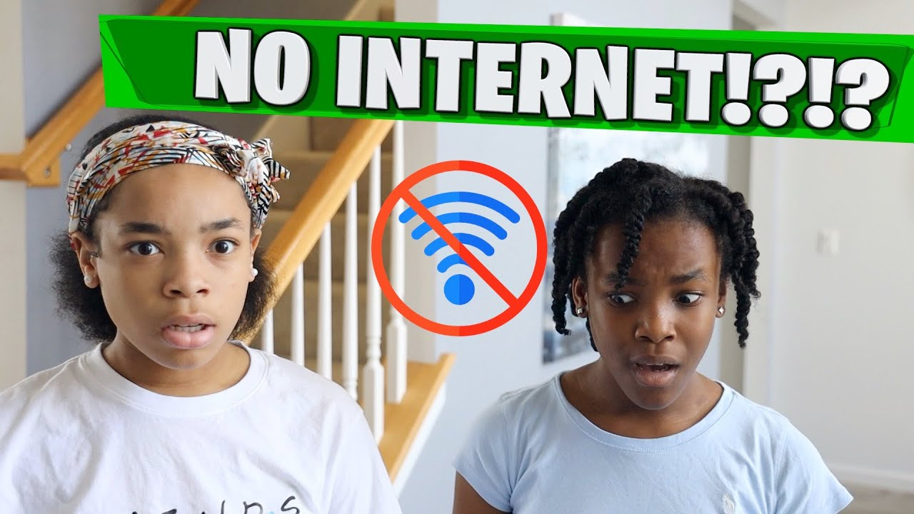 Download WHEN THE INTERNET STOPS WORKING!! ( FUNNY KIDS SKIT BY SKITS4SKITTLES)