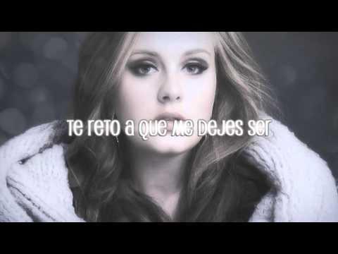 One And Only - Adele [Subtitulos en Español]