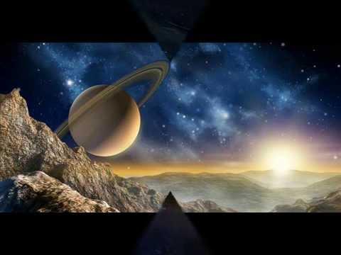 SpaceSynth Mix vol 1  DJ KARRL 2015