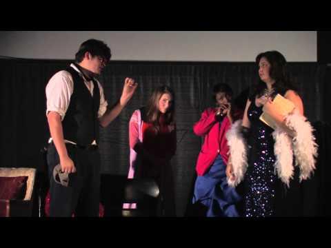 Cindy Rella - Encore Performance Saturday, December 8, 2012