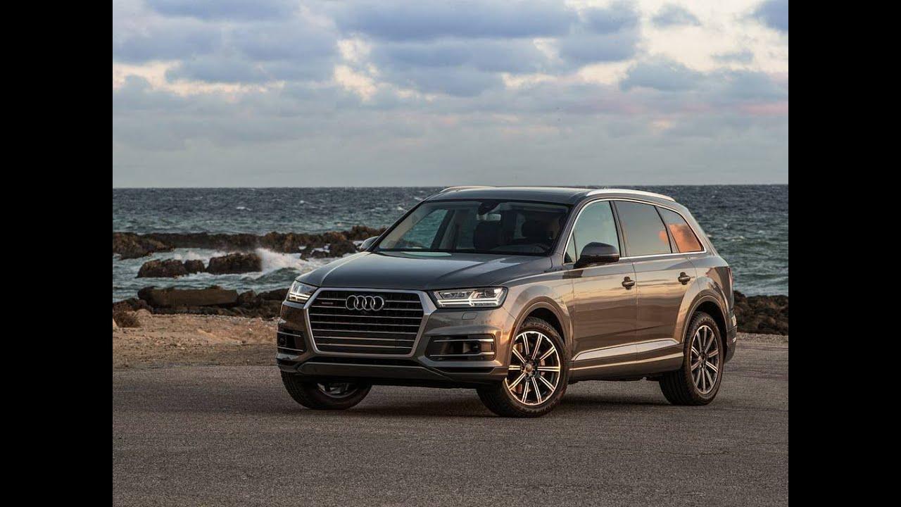 Audi Q Audi Suv Audi Q Lease Audi Car YouTube - Audi q7 lease