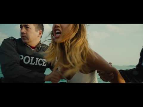 Mechanic: Resurrection - Trailer español HD