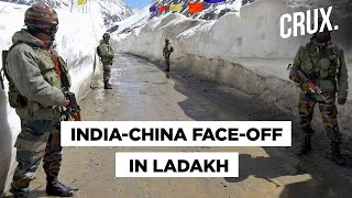 India Strengthens Its Military Presence In Ladakh Amid Rising Tensions With China