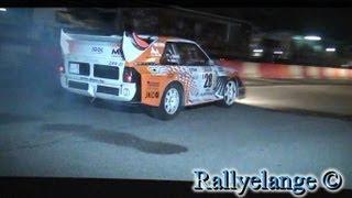 audi quattro s1 control barum rally sss zlin