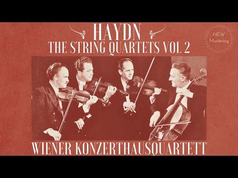 Haydn - The Seven Last Words of Christ / Quartet (Century's recording : Wiener Konzerthausquartett)