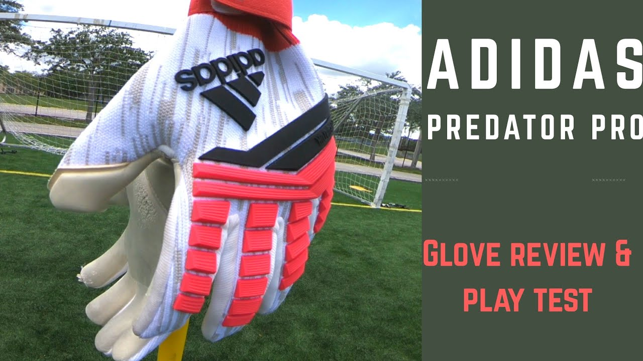 adidas predator pro cold blooded