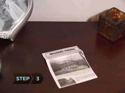 How To Preserve A Newspaper Clipping