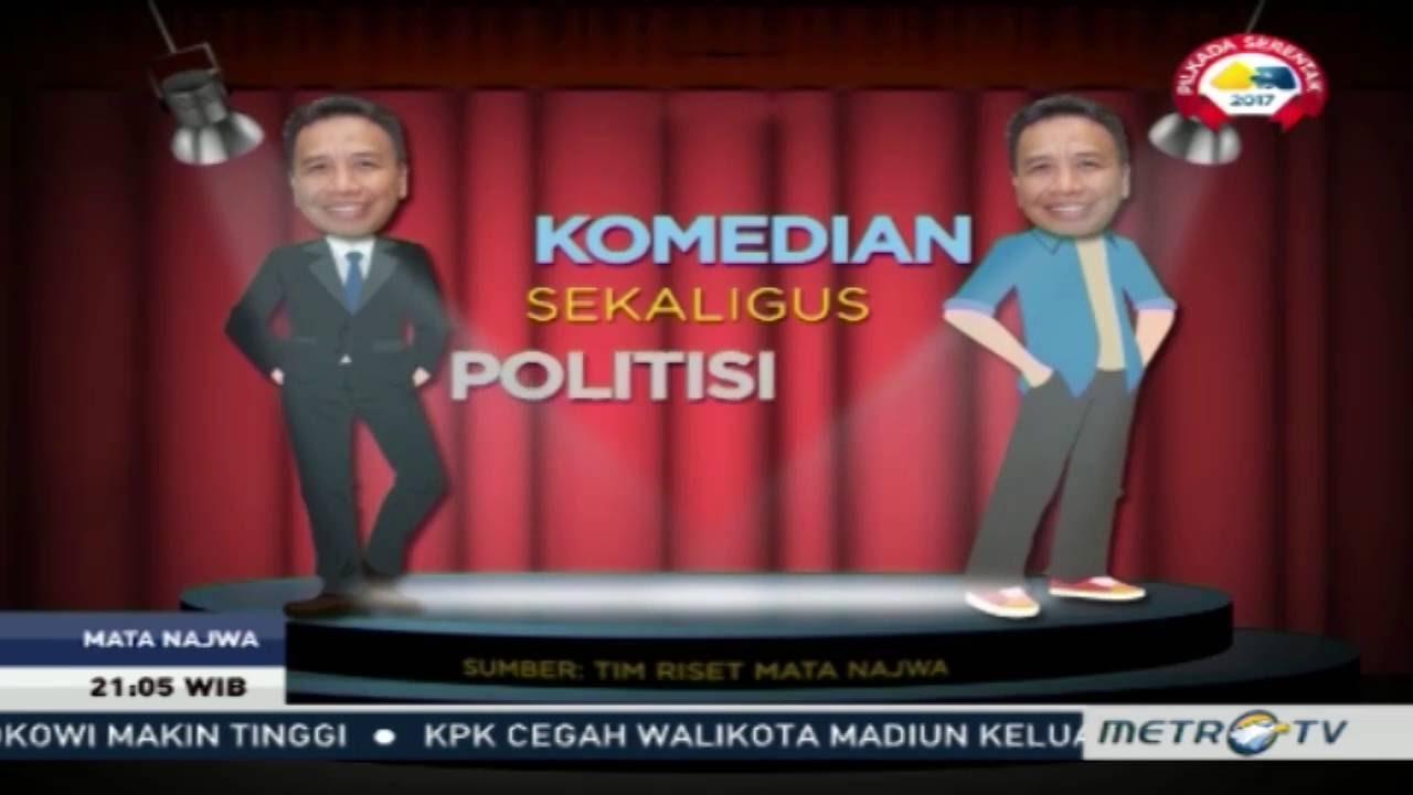 Download Mata Najwa - Politik Jenaka ( Part5 )