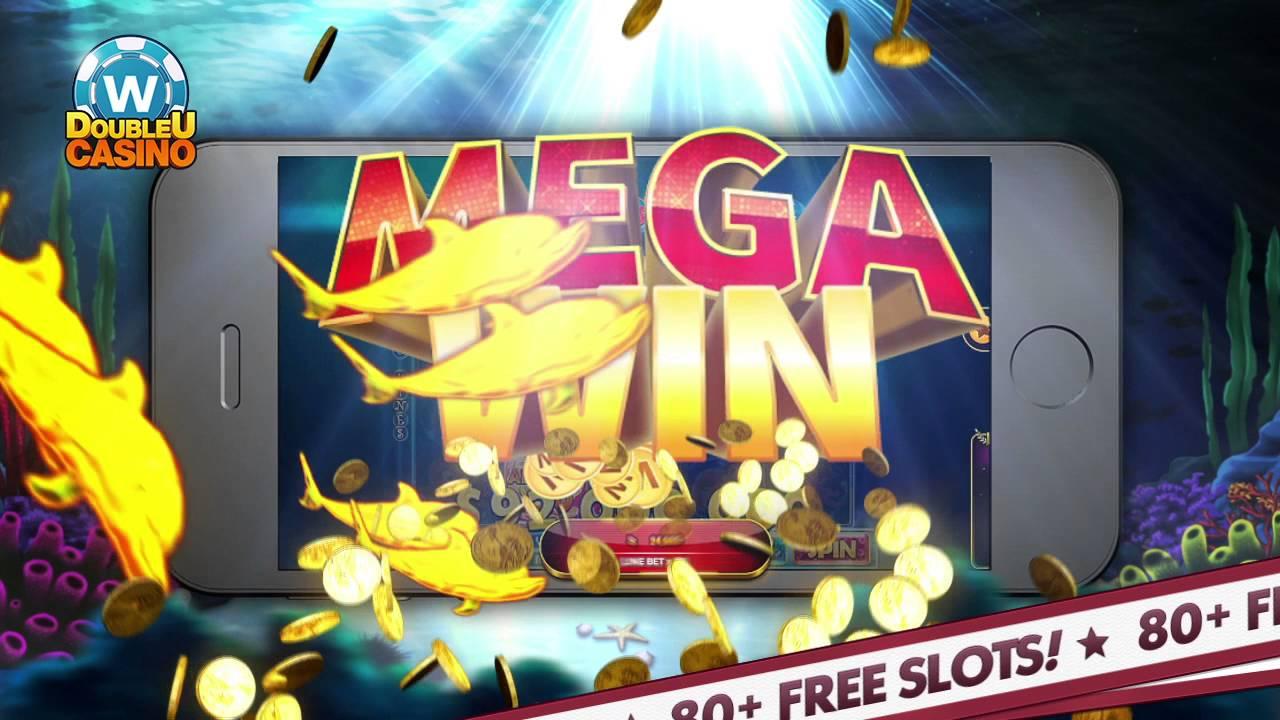 Coushatta free slots