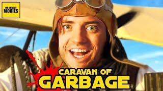 The Mummy (1999) - Caravan Of Garbage