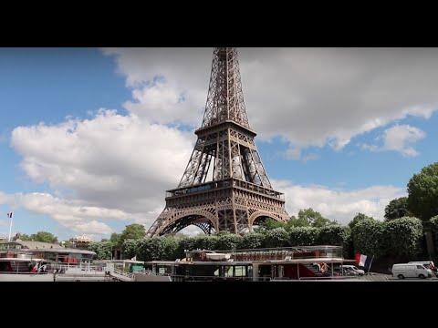 ยุโรป ตอนที่ 1 รายการมากกว่าเที่ยว The Traveller - Europe 1【OFFICIAL】