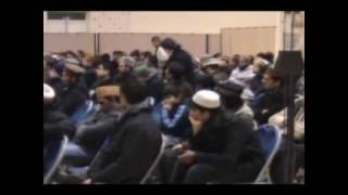 MKA UK Talim Lecture - True Meaning of Jihad