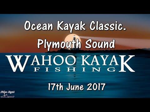 Ocean Kayak Classic 2017 Plymouth England