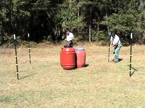 How To Use Electric Fencing To Secure Your Outdoor Attractants