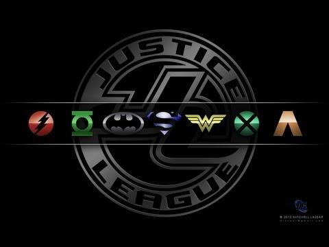 Just (A Justice League Short Film)