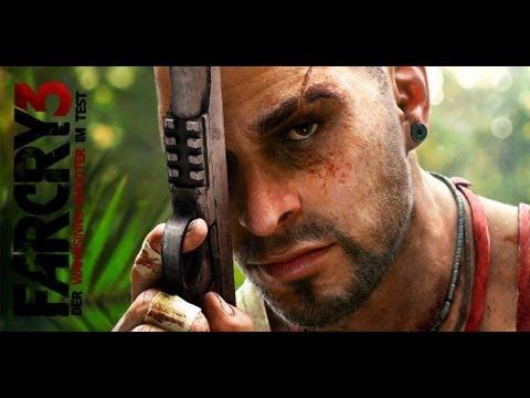 Far Cry 3: Trailer-Official Deutsch