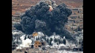 В шаге от Третьей мировой: к чему приведет война в Сирии? (пресс-конференция)