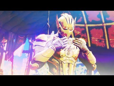 Injustice 2 Online Matches: Good Close Calls 54 - New GOAT Flash?